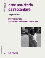 ONG: una storia da raccontare